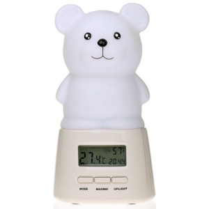 Bear Night Light - Advanced