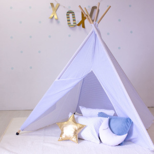 Blue Point Teepee