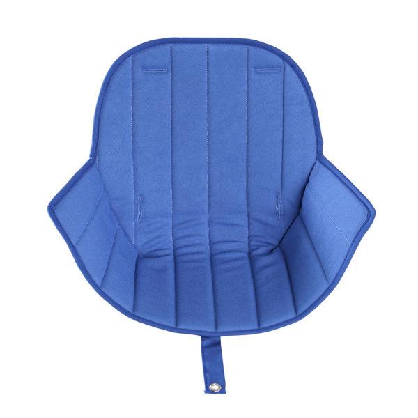 Blue Ovo Seatpad