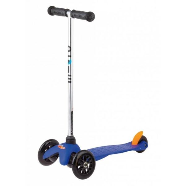 Mini Micro Scooter Blue