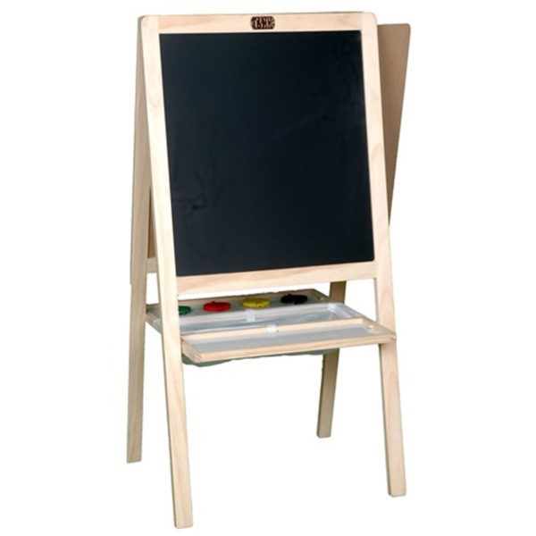 Boss 5-in-1 Blackboard Easel