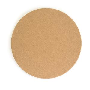 Circle Cork Board
