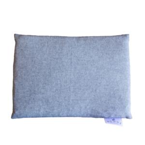 Denim Baby Pillowcase