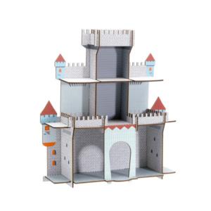 The Knight's Citadel