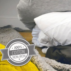 T-shirt Bedding Fitted Sheets