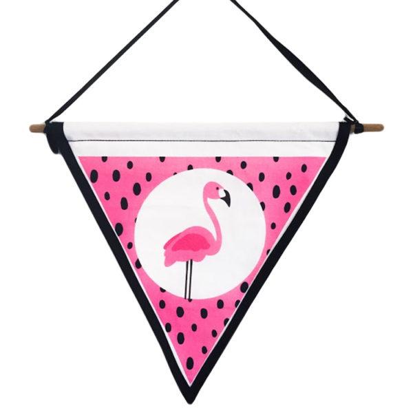 Flamingo Flag