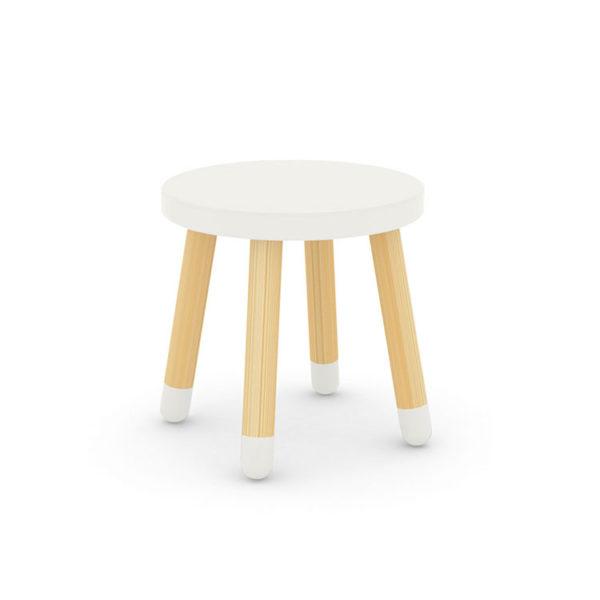 flexa-play-stool-white