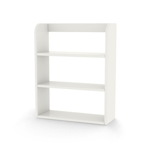 White Flexa Play Wallshelf