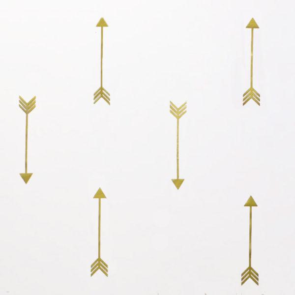 gold-arrows