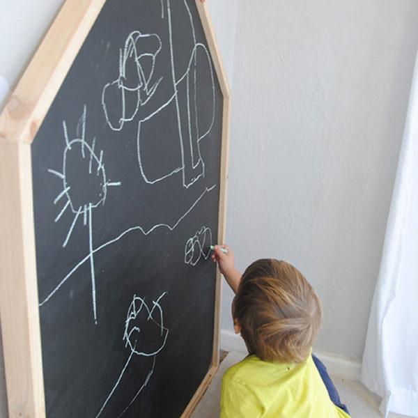 House Blackboard