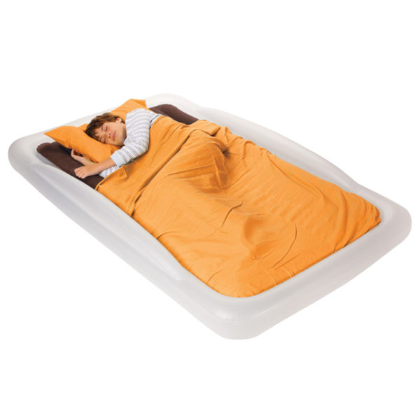 Indoor Family Travel Bed with Electric Pump