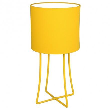Jasper Lamp - Yellow