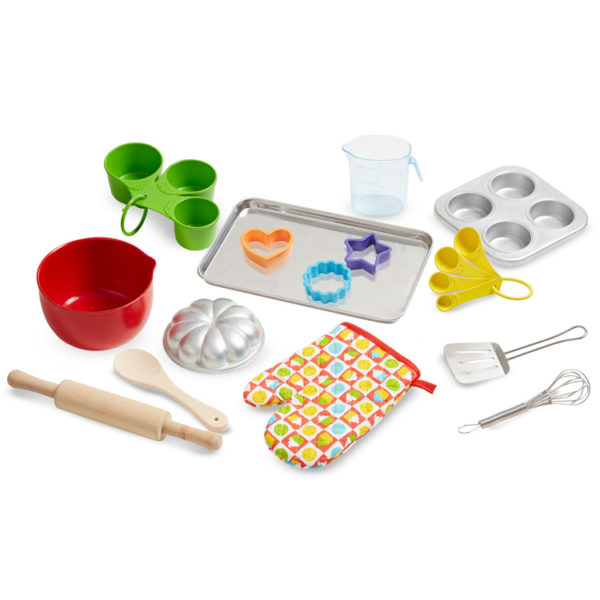 Lets play house baking set
