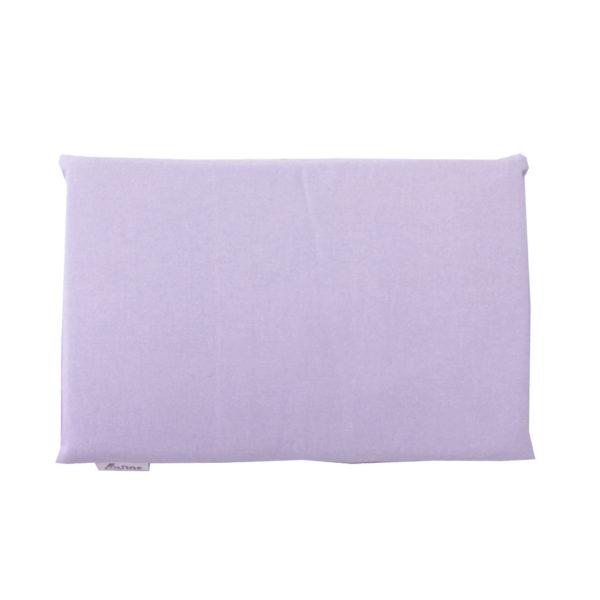 Lilac Baby Pillowcase