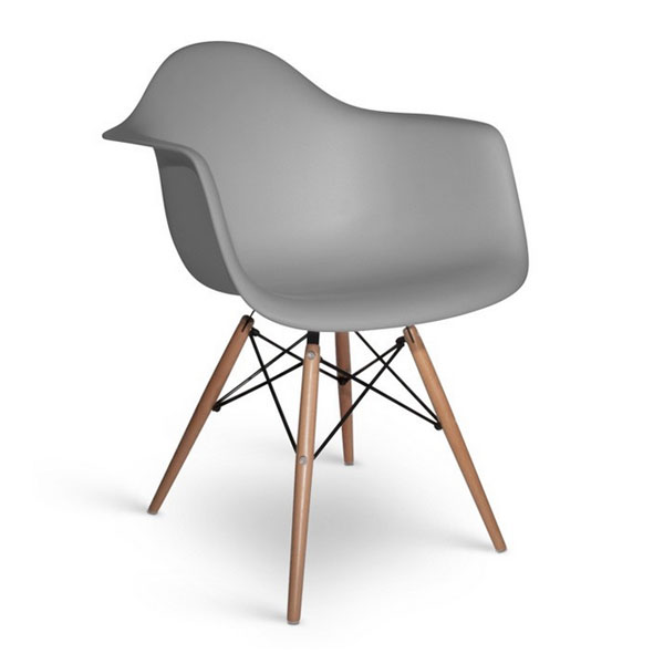 Amazing Replica Eames Armchair With Chaise Rocking Chair