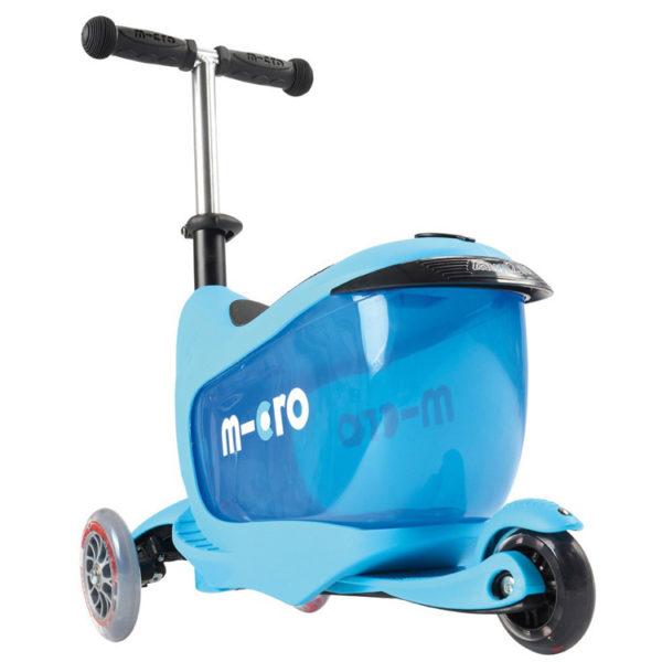 Micro Mini 2Go Blue