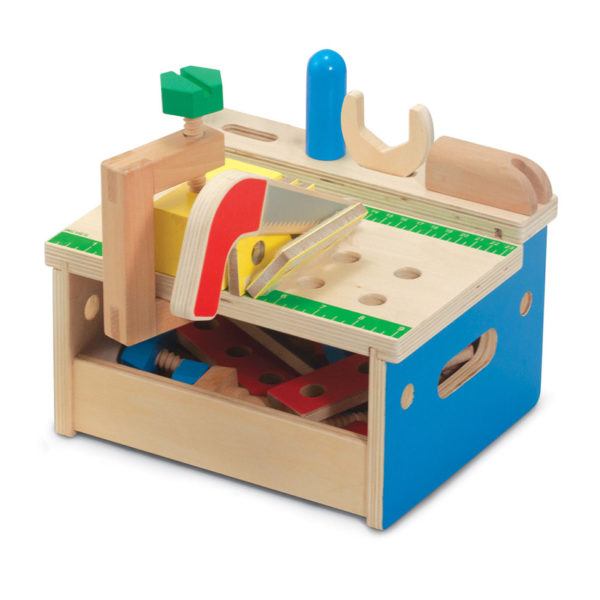 Mini tool bench