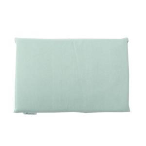 Mint Baby Pillowcase