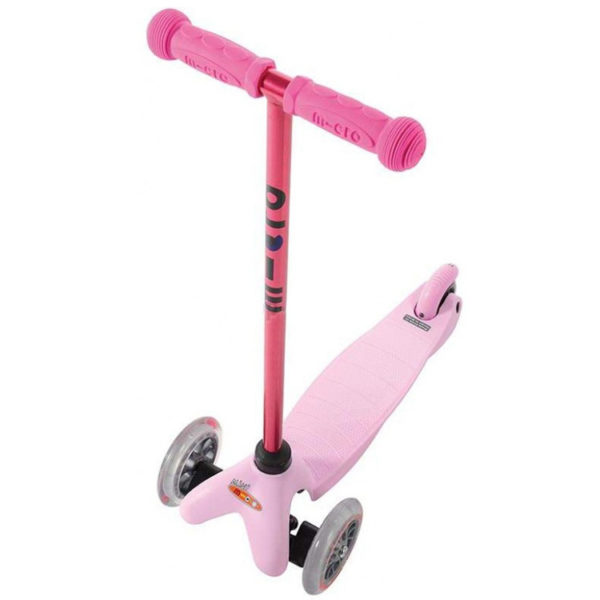Mini Micro Scooter Candy Pink