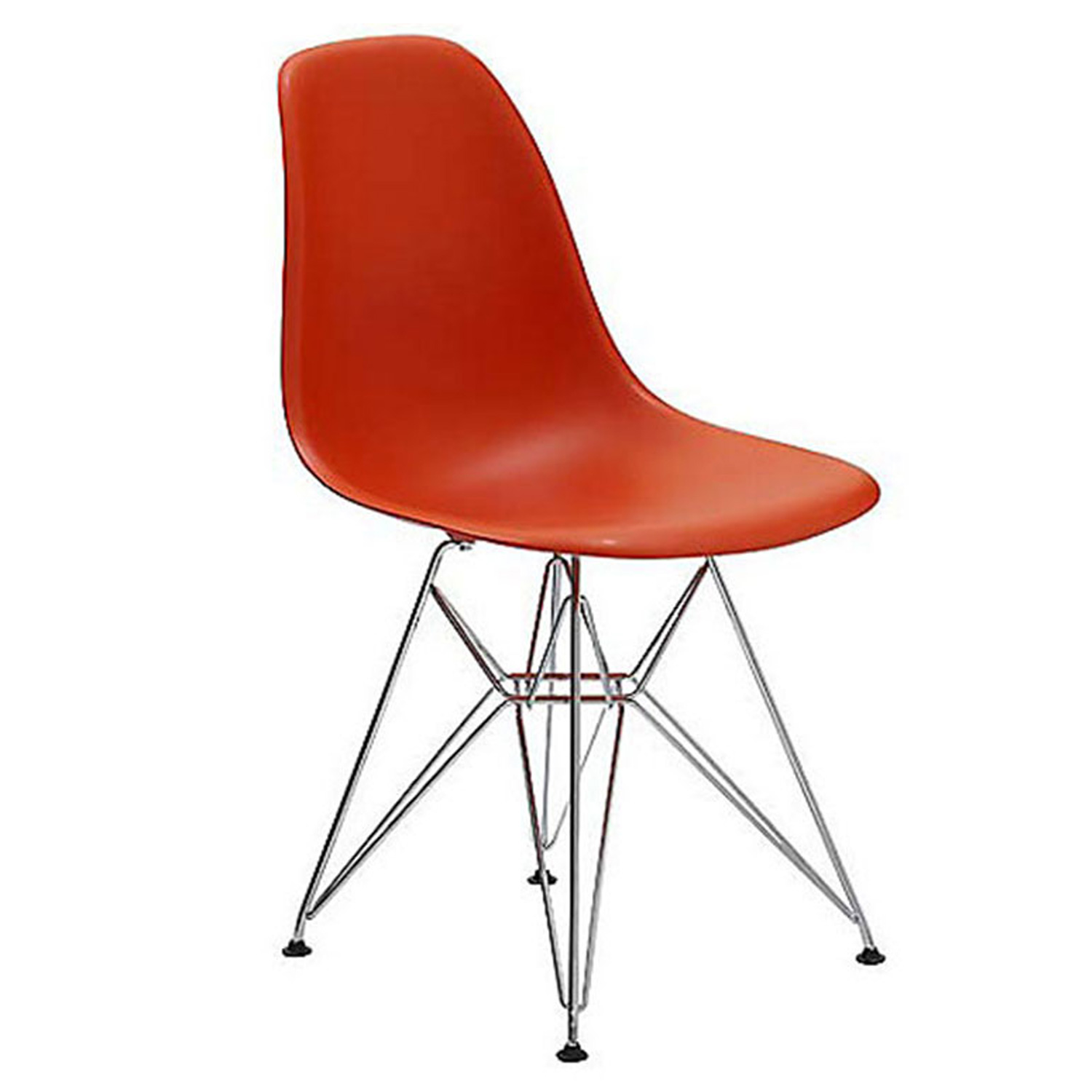 Replica eames eiffel kids chair clever little monkey for Eames replica