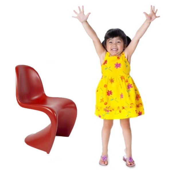 Replica Panton S Kids Chair