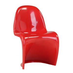 replica panton s kids chair clever little monkey