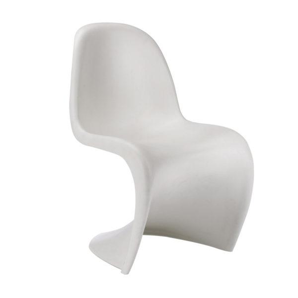Replica White Panton S Kids Chair