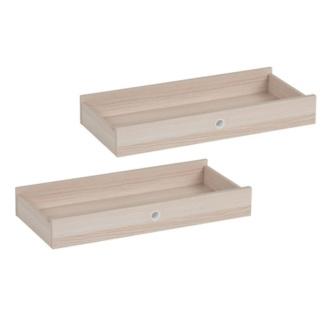 Vox Set of Two Spot Desk Drawers