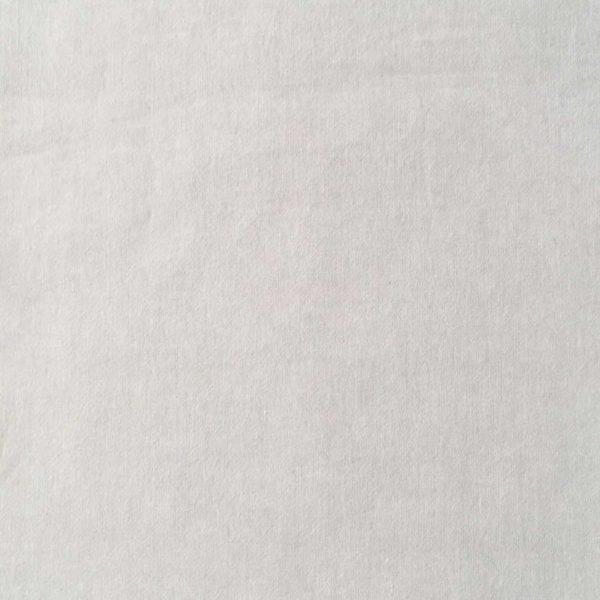 Stone Chambray Fabric