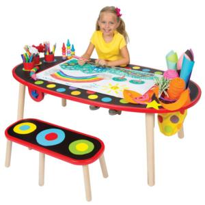 Super Art Table