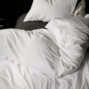 White T-shirt Bedding