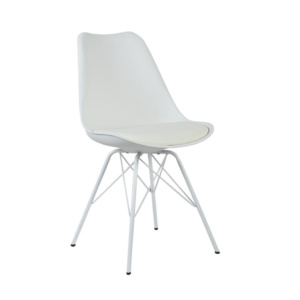 Eames Style Chair - Metal