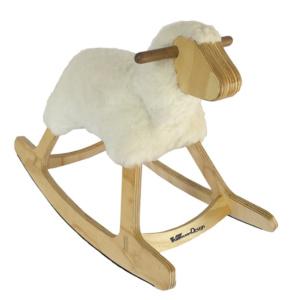 White Rock Sheep