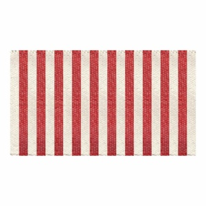 2 Colour Bengal Stripe Rug