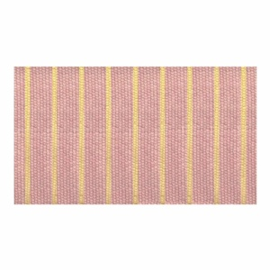 2 Colour Candy Stripe Rug
