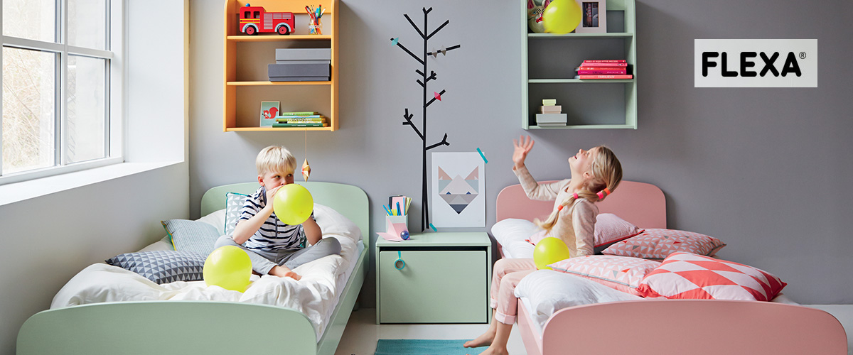 Flexa Baby & Kids Furniture South Africa