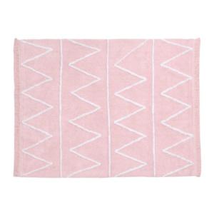 Hippy Rug - Pink