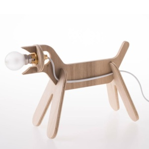 Jock Desk Lamp