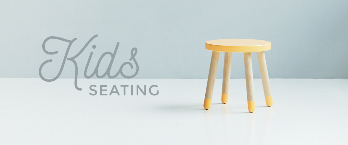 Kids Chairs & Stools