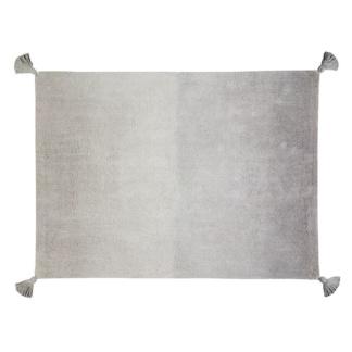 Ombre Rug - Grey