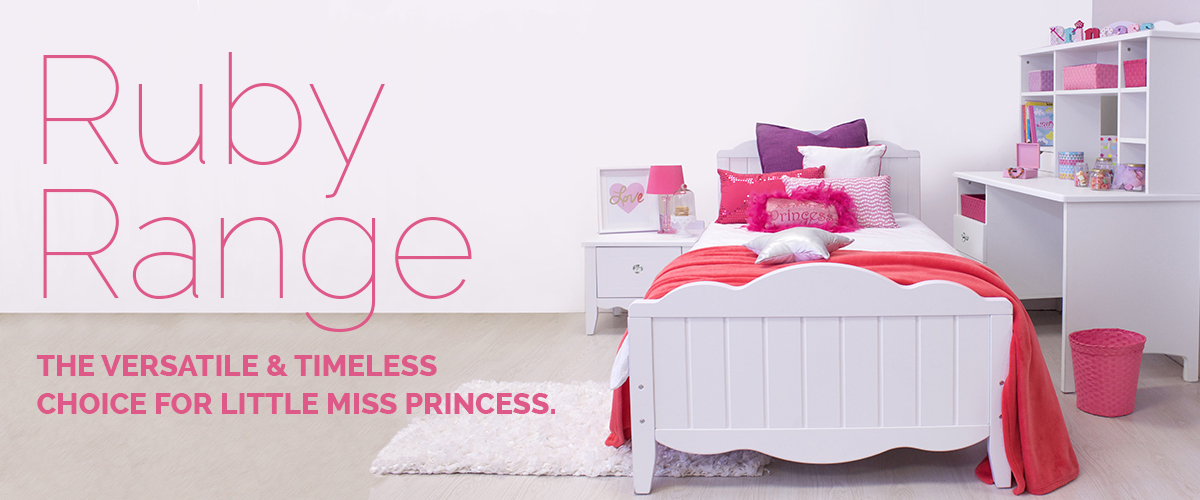 Ruby Girls Furniture