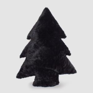 Black Pine Tree Scatter