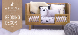 Bunni Bedding and Decor