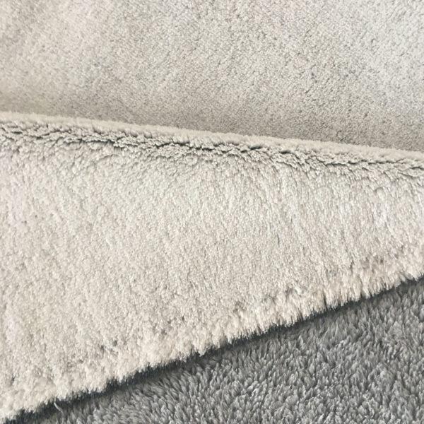 Fleece Blanket - Grey
