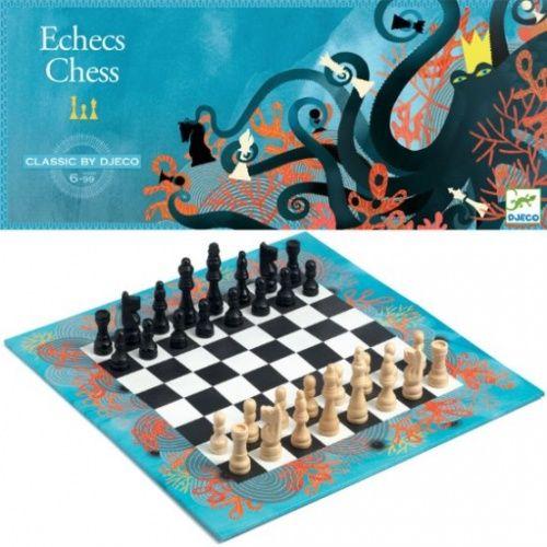 Classic Chess Djeco