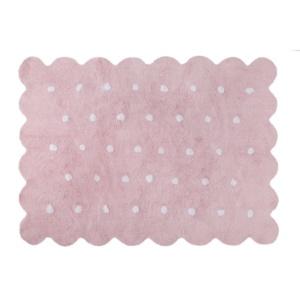Galleta Rug - Pink