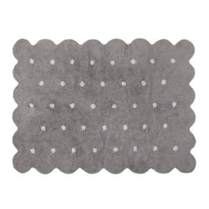 Galleta Rug - Grey