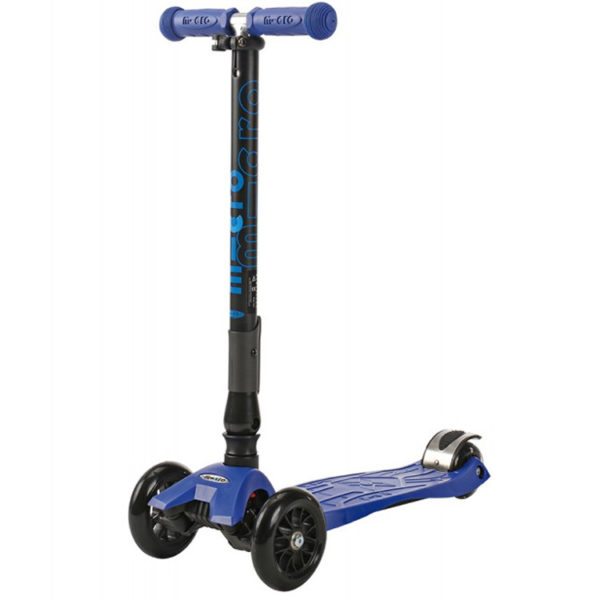 Maxi Foldable Scooter Blue