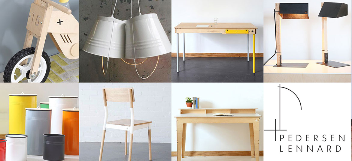 Pedersen + Lennard kids Furniture
