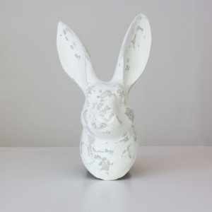 Ceramic Bunny Head